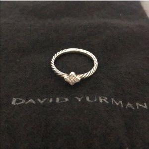 David Yurman Cable Collection Quatrefoil
